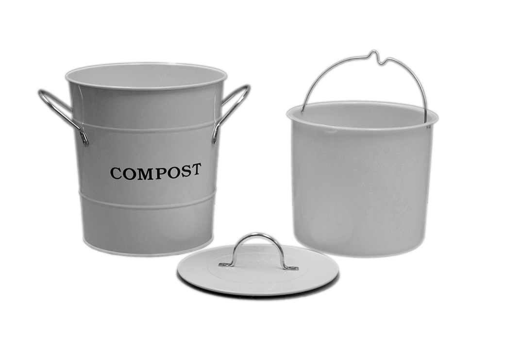 Bucket, Lid and Liner