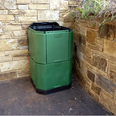 Our best selling compost bin
