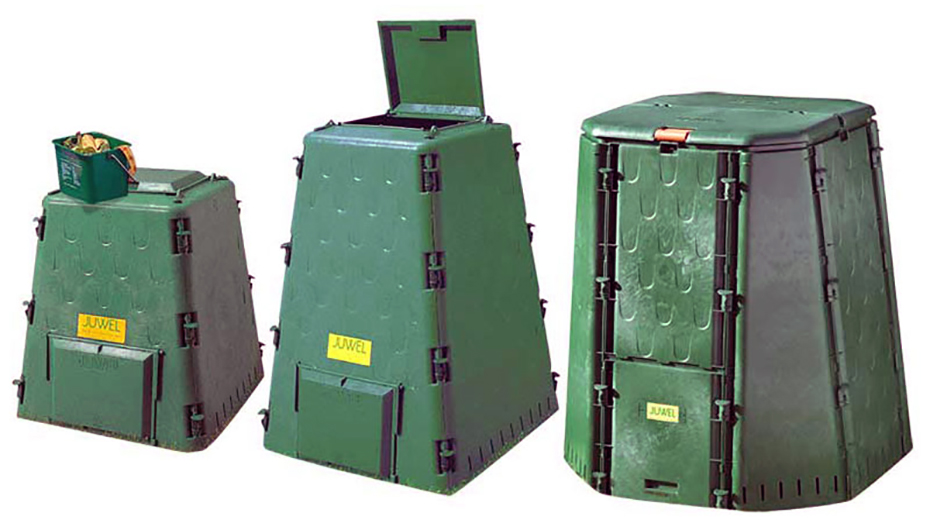 Aeroquick Composters - Three Sizes