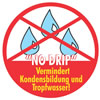 No Drip System