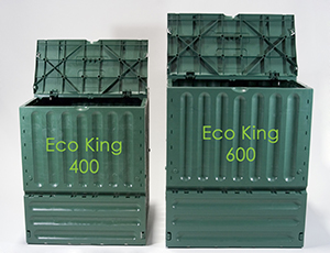 Eco King 600 Composter