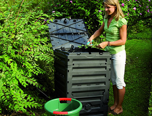 Eco Master 300 Composter