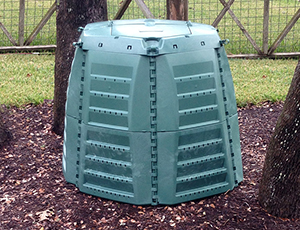 Thermo Star Composter