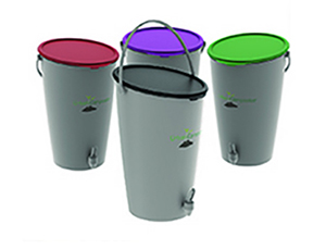Urban & City Composters
