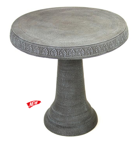Table - Charcoal Grey