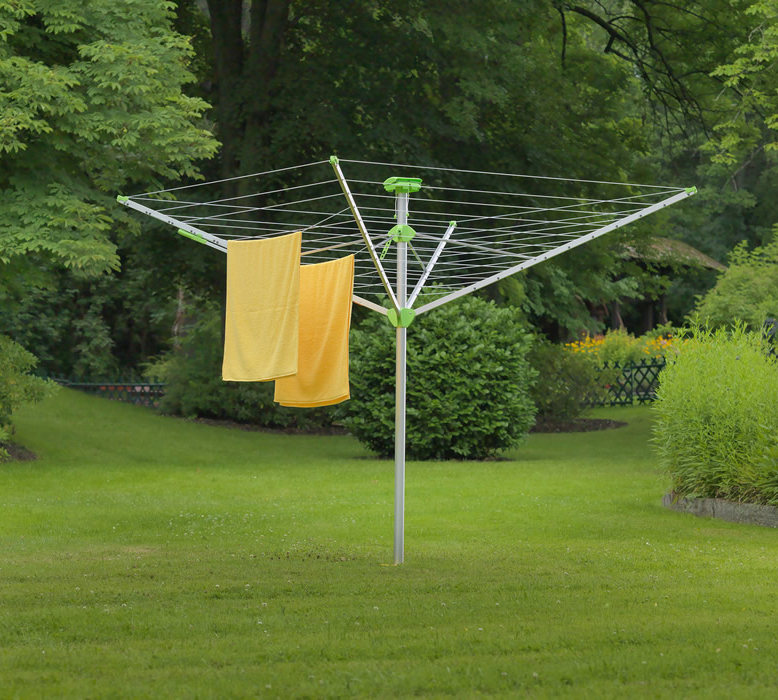 Evolution 600 Lift Rotary Clothes Dryer 1