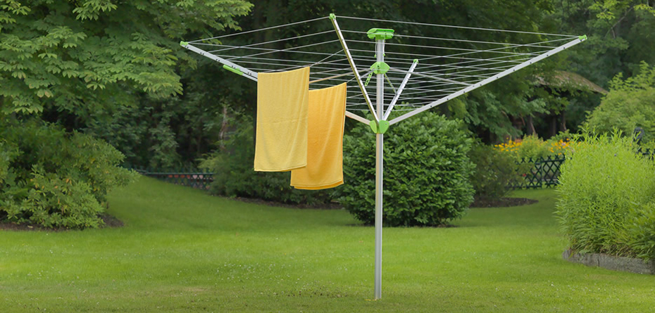 Juwel Evolution 600 Lift Rotary Clothes Dryer graphic