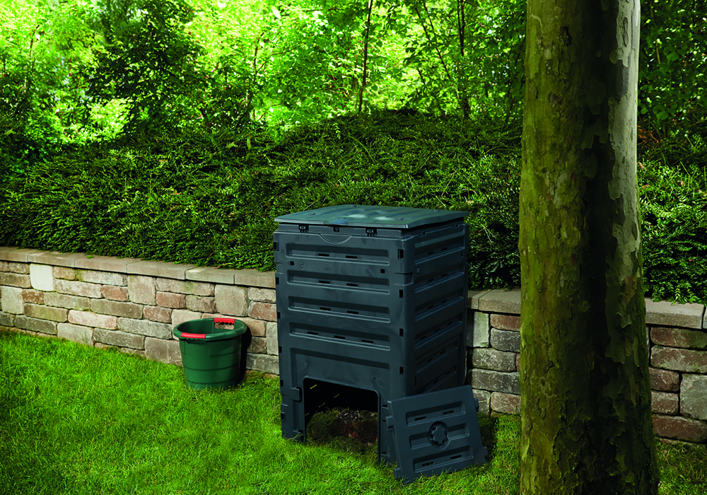 Composter Eco Master 450