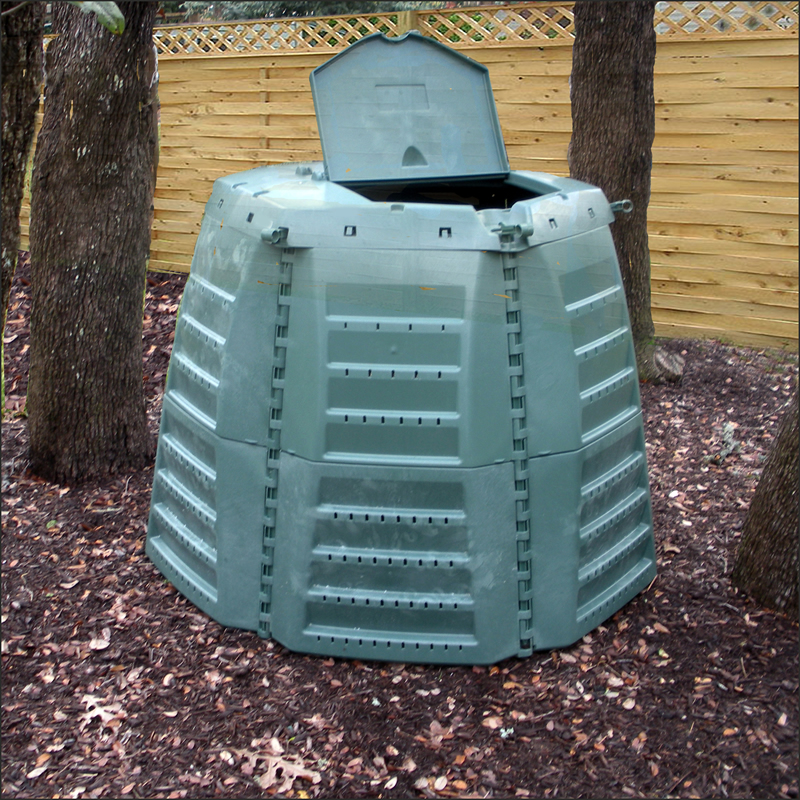 Graf Thermo Star 1000 Composter