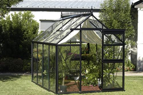 Jr Victorian Greenhouse 23S