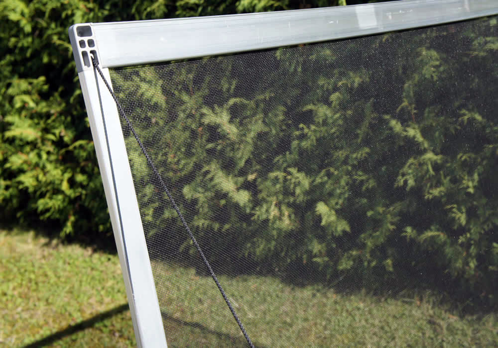 anti-insect screen-netting